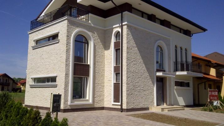 Casa Corbeanca Paradis